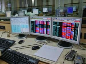 Markets Updates Sensex Nears 40 000 Bjp Ahead In Early Leads