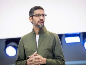 Sundar Pichai Refused Google Stock Worth Millions