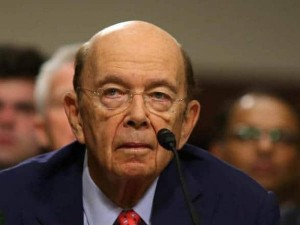 American Commerce Secretary Wilbur Ross Says India S Trade Policies Are Restrictive