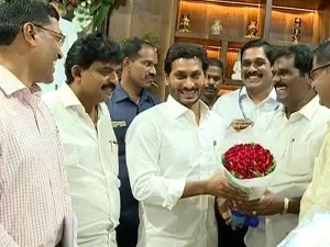 Apsrtc Merger With Government How Much Burden On Ys Jagan S Government