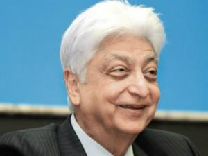 Azim Premji To Retire On July 30 Rishad Will Lead Wipro