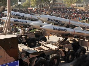 Brahmos Joint Venture Investment Increased To Rs 40000 Crore