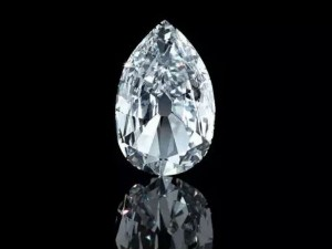 Carat Golconda Diamond Arcot Ii Sold For Rs 23 5 Crore