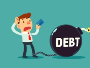 How To Manage Debt Of Any Size