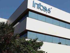 Infosys Creates 36 Return For Shareholders In Fy