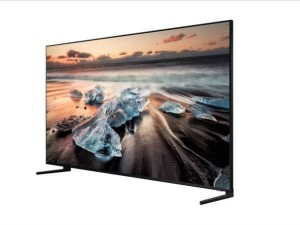 Samsung Unveils Qled 8k Tvs In India Starting At Rs 10 99