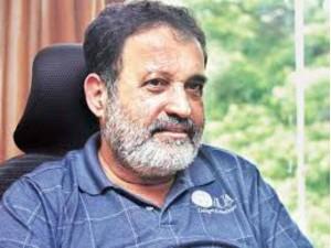India Has Wage Problem Not Job Problem Says Mohandas Pai
