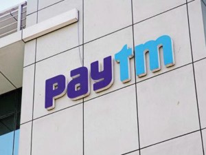 Paytm To Invest Rs 250 Crore For The Expansion Of Qr Services