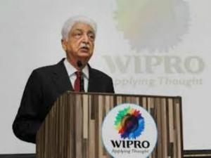 Wipro Founder Azim Premji To Retire His Son Rishab To Handle The It