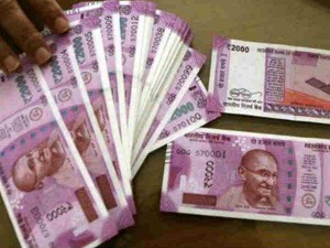 Here S How Much Printing Cost Of Rs 2000 Rs 500 Rs 200 Notes