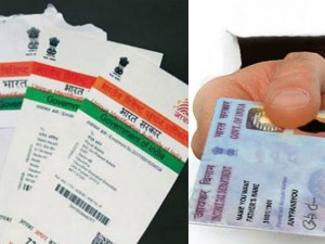 Pan Cards Not Linked To Aadhaar Will Be Deactivated After August