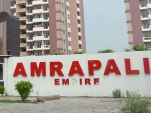 Amrapali Group Firms Purchased Gold With Homebuyers Money