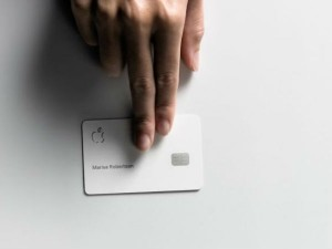 Apple S Credit Card Could Arrive In August