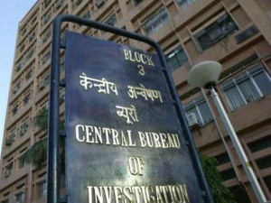 Cbi India S Premier Investigating Agency Has Raided Corporate Loan Defaulters In 12 States