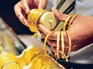 Sale Of Old Gold And Jewellery Will Attract Tax