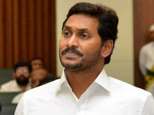 Was Ysrcp Has Promised To Provide Pensions For All Above 45 Years