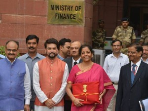 Union Budget Gives More Powers To Customs Officers
