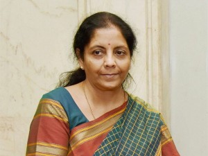 Nirmala Asks Taxmen To Deal Firmly With Evaders