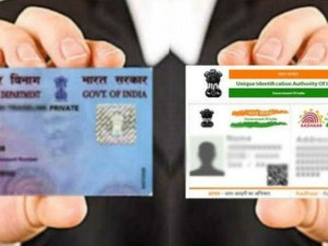 Union Budget 2019 New Aadhaar Pan Card Rules You Need To Know To Pay Your Income Tax