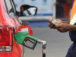 Oil Prices Gain As Gulf Tanker Seizure Raises Tensions