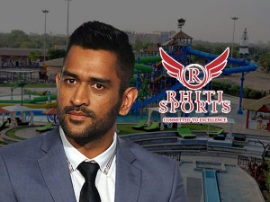 Dhoni Backed Rhiti Sports Denies Any Sham Deals With Amrapali Group
