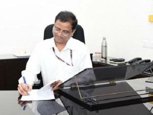 Post Bureaucratic Reshuffle Garg Opts For Vrs