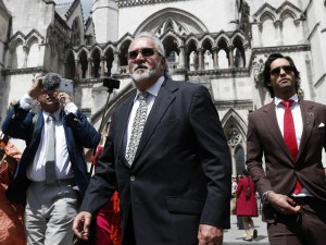 Companies Under Ed Scanner For Funding Vijay Mallya S Legal Costs