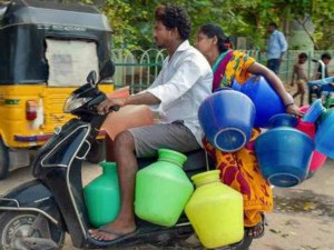 Chennai Water Crisis Is Forcing Doctors To Buy Water For Surgery