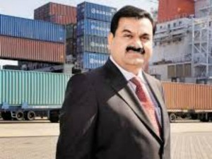 Adani To Buy 70 Stake In Krishnapatnam Port For Over 5 500 Crore