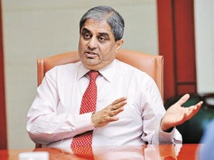 Hdfc Bank Ceo Aditya Puri Highest Paid Banker In The Country