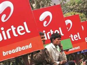 Softbank Looking To Buy Stake In Bharti Airtel S Telecom Business