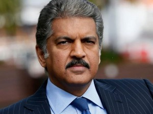 Man Asks Anand Mahindra For Suv Gets Schooled On Definition Of Chutzpah