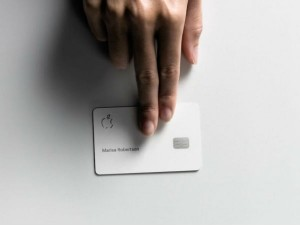 The Apple Credit Card Starts Rolling Out Today