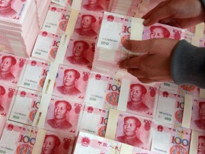 Currency War Us Labels China A Currency Manipulator