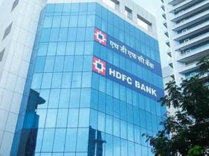 Hdfc Bank To Offer 2 Million Credit Debit Cards To Millennials