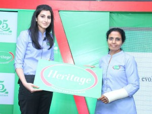 Heritage Foods Consolidated Net Profit Declines 3 75 In Q