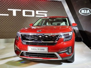 Kia Launches Seltos In India Prices It Lower Than Creta At Rs 9 69 Lakh