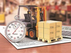 Leasing Of Warehousing Spaces Jumps 31 Per Cent In 8 Major Cities