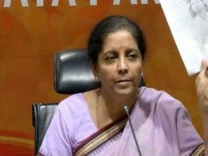 Loan Recoveries Hit Record Levels Nirmala Sitharaman