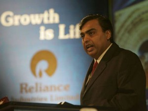 Ril Market Value Jumps Over 80 000 Crore In A Day