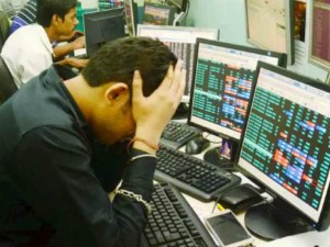 Reasons The Sensex Crashed 463 Points In Trade Today
