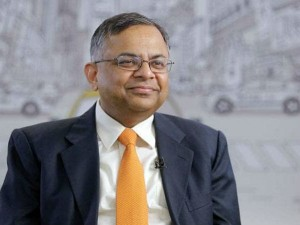 Tata Sons Chairman Chandrasekaran Gets Rs 65 25 Crore Remuneration For Fy