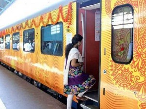 Tejas Express Fares Will Cost You 50 Less Than Flights To Travel On Indias 1st Private Trains