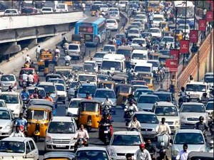 Motor Vehicle Amendment Bill May Change How India Behaves On Roads