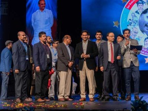 Ys Jagan Meets Corporate Heads Envoys In The Us