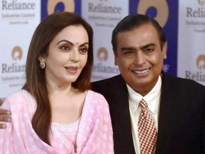 Is It Dept Issue Notices To Mukesh Ambani Family Under Black Money Act