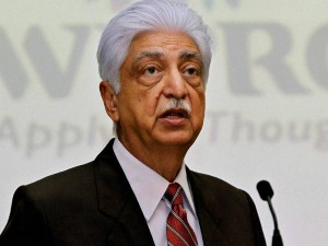 Azim Premji Sells Rs 7 300 Crore Shares In Wipro Buyback