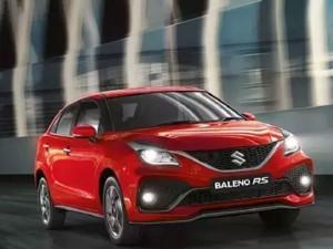 Maruti Suzuki Baleno Price Slashed By Rs One Lakh