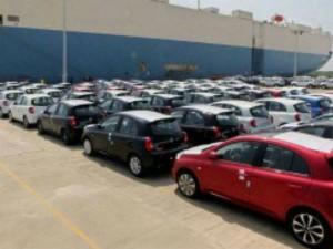 Slowdown Blues Car Sales Crash 29 In August All Eyes On Sep 20 Gst Meet
