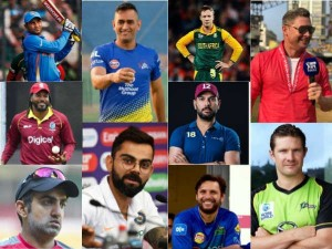 Top 10 Highest Paid Cricketers In The World For